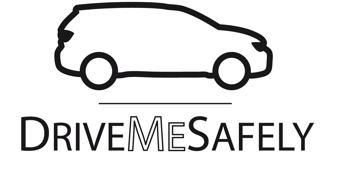 DriveMeSafely Logo